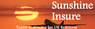 sunshine insure home